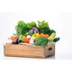 Seasonal Box - Organic - Seasonal Paleo Vegetable ONLY Box
